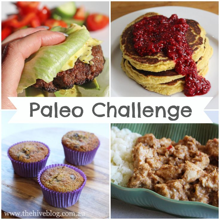 Paleo Challenge Is Now Finished, Well Done! Here is a recap of 31 Paleo recipes