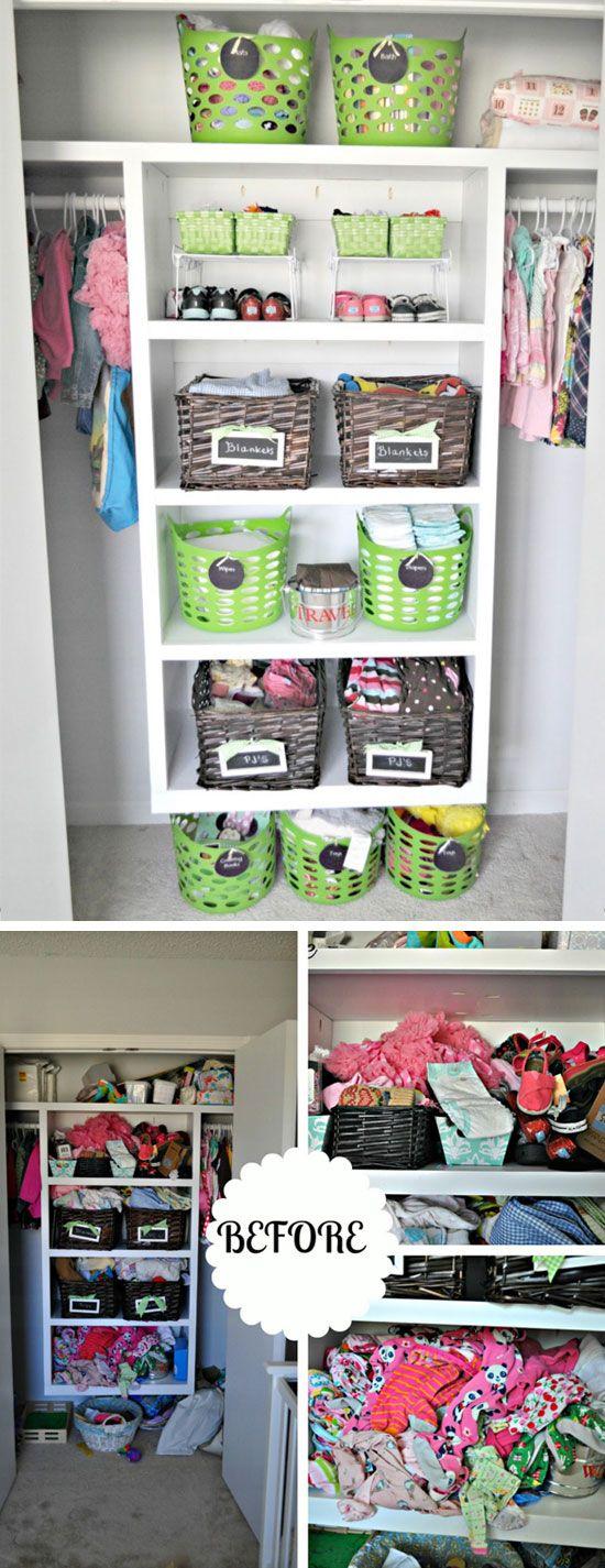 best 20+ toddler closet organization ideas on pinterest   nursery