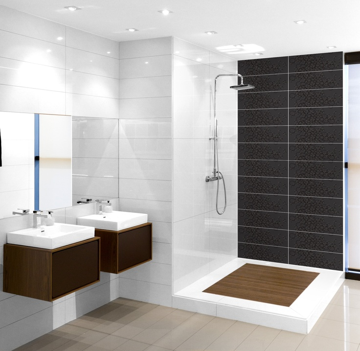 Simple yet stylish, visit www.ambertiles.com.au to create one on your own!