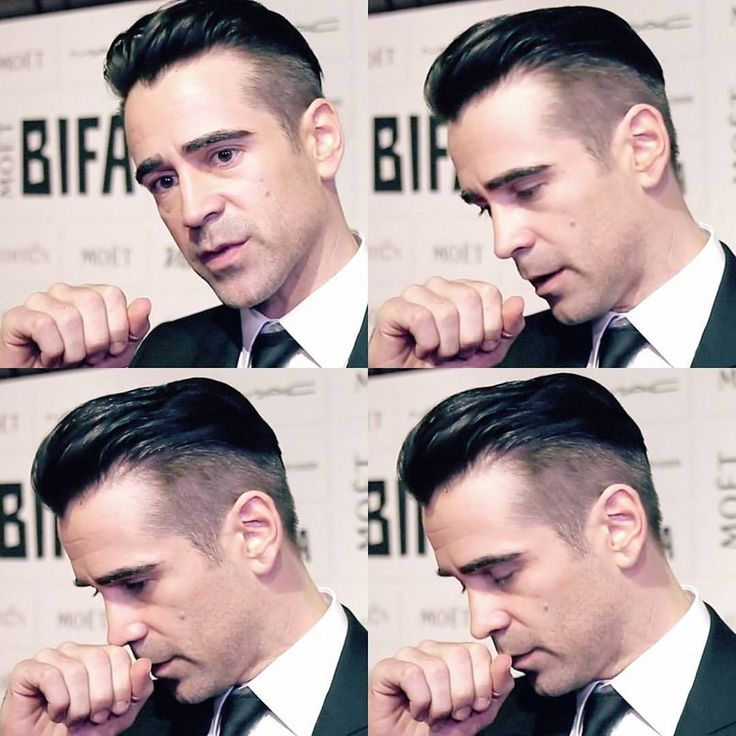 #FrightNight2011   Colin Farrell(Jerry),I'm not gonna lie..he looks handsome in this photo! - The wolf that kills