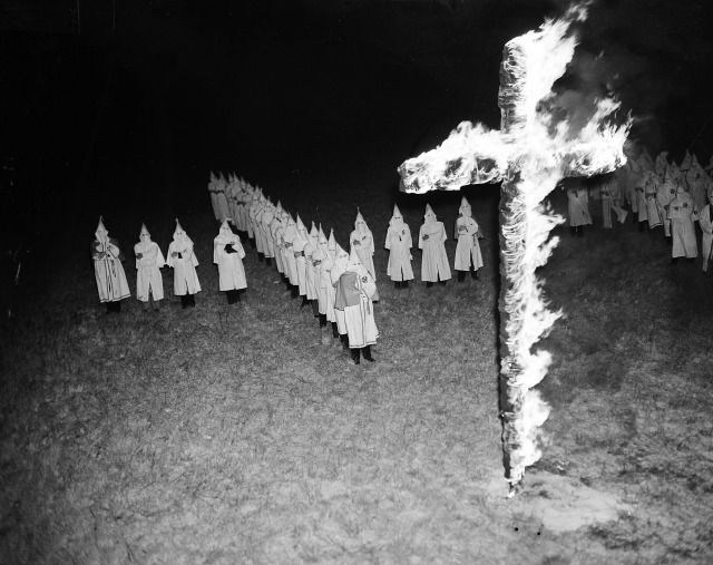 the social and human behaviour in the knights of the ku klux klan The supreme court of the united states eviscerated the ku klux act in 1876 by ruling that the federal government could no knights of the ku klux klan structural incentives for conservative mobilization: power devaluation and the rise of the ku klux klan, 1915 1925 social.