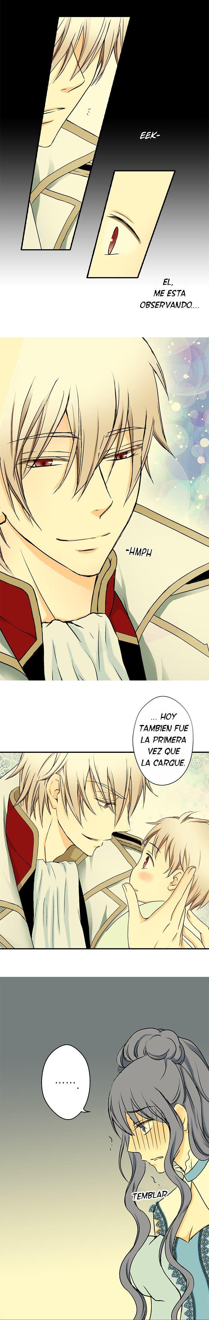 Princesa Imperial Capítulo 5 página 15, Princesa Imperial Manga Español, lectura Princesa Imperial Capítulo 8 online