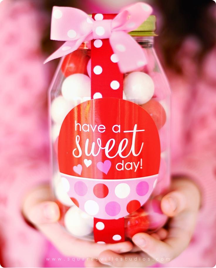 Cute Valentine's