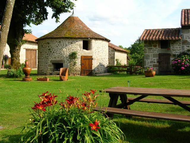 Haute-Vienne, Limousin