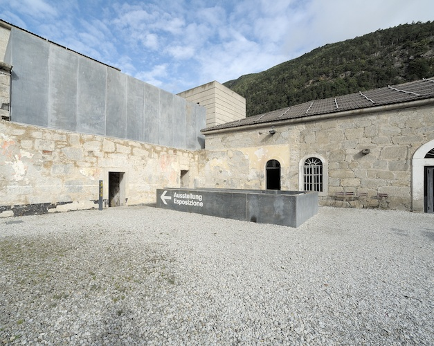 fortezza valle d'isarco