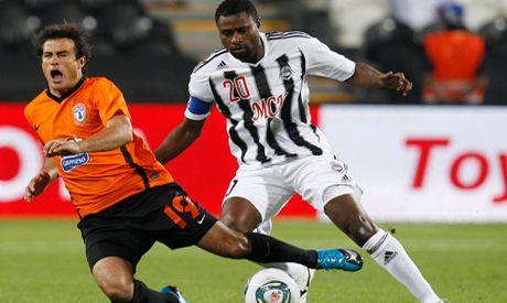 USM Alger vs CA Batna Live Soccer Scores