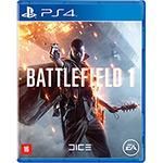 Game Battlefield 1 - PS4