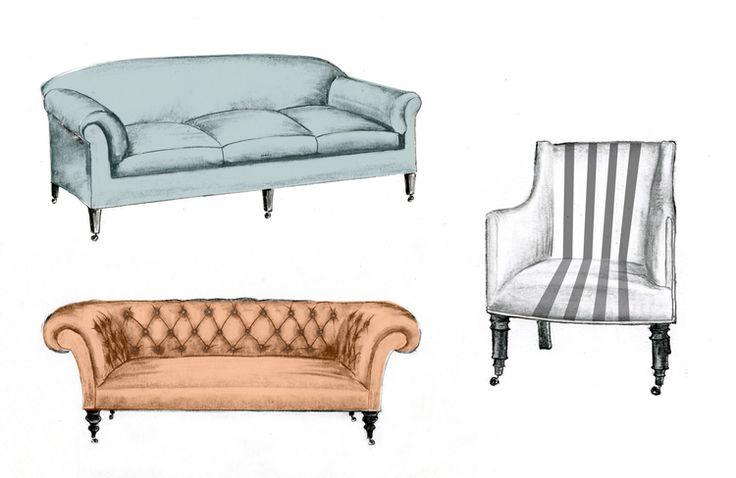 5 Tips for Upholstering Furniture