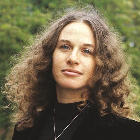 Carole King, natural woman. {my favorite singer/song writer, my inspiration.}