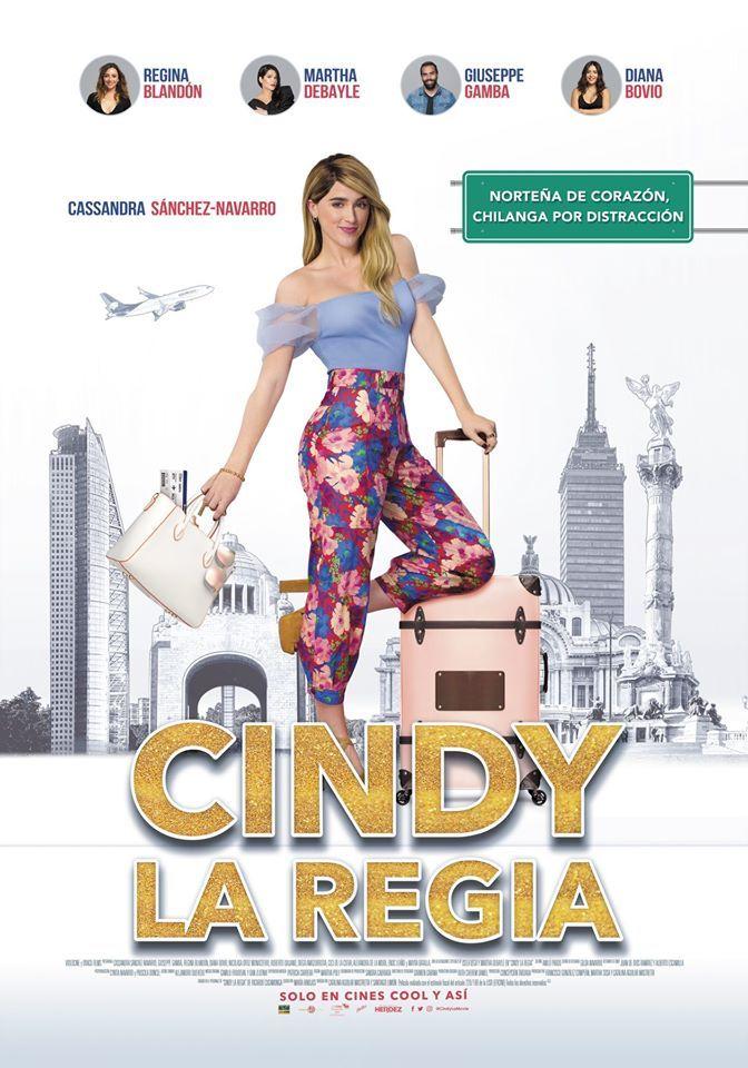 Pin De Gus Visitor En Cindy La Regia En 2020 Pelicula Mexicana