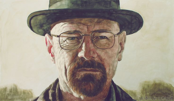breaking bad art black & white | Breaking Bad Heisenberg, watch online, Art, Cartoons, Episodes, Recap ...
