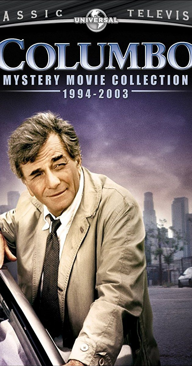Directed by Vincent McEveety.  With Peter Falk, Ed Begley Jr., Burt Young, Harrison Page. Lt Columbo investigates men and women who are being killed over pieces of a photo they have, that shows where 4 million dollars in stolen money is hidden.