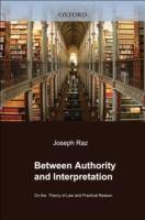 Prezzi e Sconti: Between #authority and interpretation: on the edito da Oup oxford  ad Euro 29.06 in #Ebook #