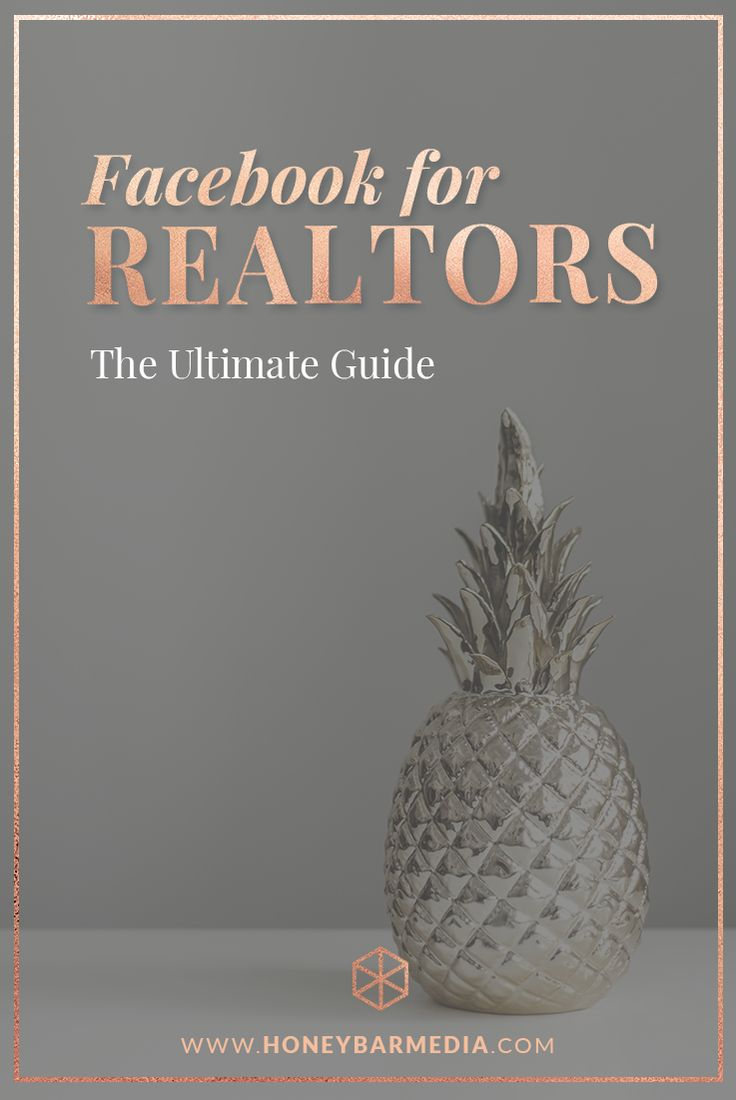 This article will show you how to use Facebook for real estate – everything you need to know about Facebook profiles, pages, chat, groups, ads, retargeting and more! FREE Real Estate Facebook Posts Mini-Course… Press play to access this Real Estate Facebook Posts course for free! Facebook Marketing ElementseMortgagePro
