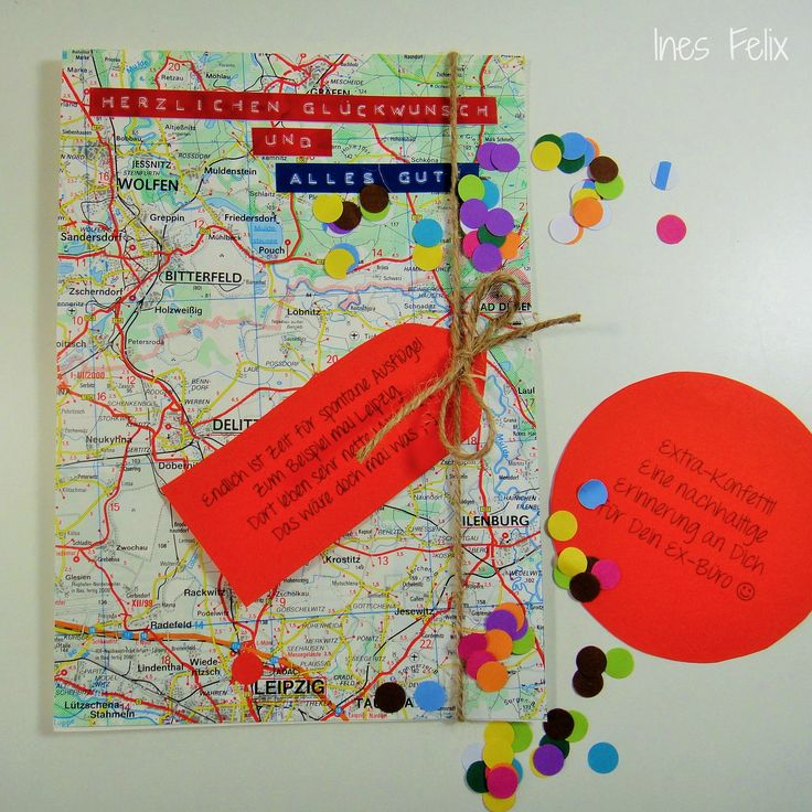 Karte zum Ruhestand - http://inesfelix-kreativ.blogspot.com/2015/07/karte-zum-ruhestand.html
