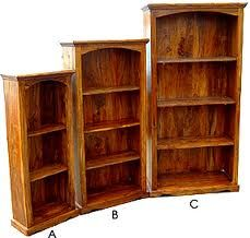 Image result for rustic wood display shelves
