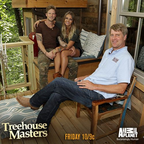 1000+ Images About Pete Nelson Treehouse Master On