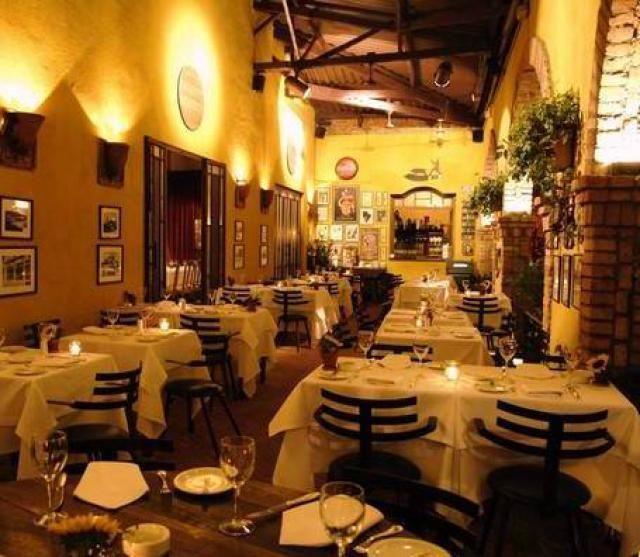 Vicolo Nostro Best Italian Restaurantsrestaurant