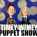 Timey Wimey Puppet Show -Doctor Who meets Punch & Judy in this puppet web series celebrating the 50th Anniversary of Doctor Who. Created and performed by puppeteer Mike Horner.