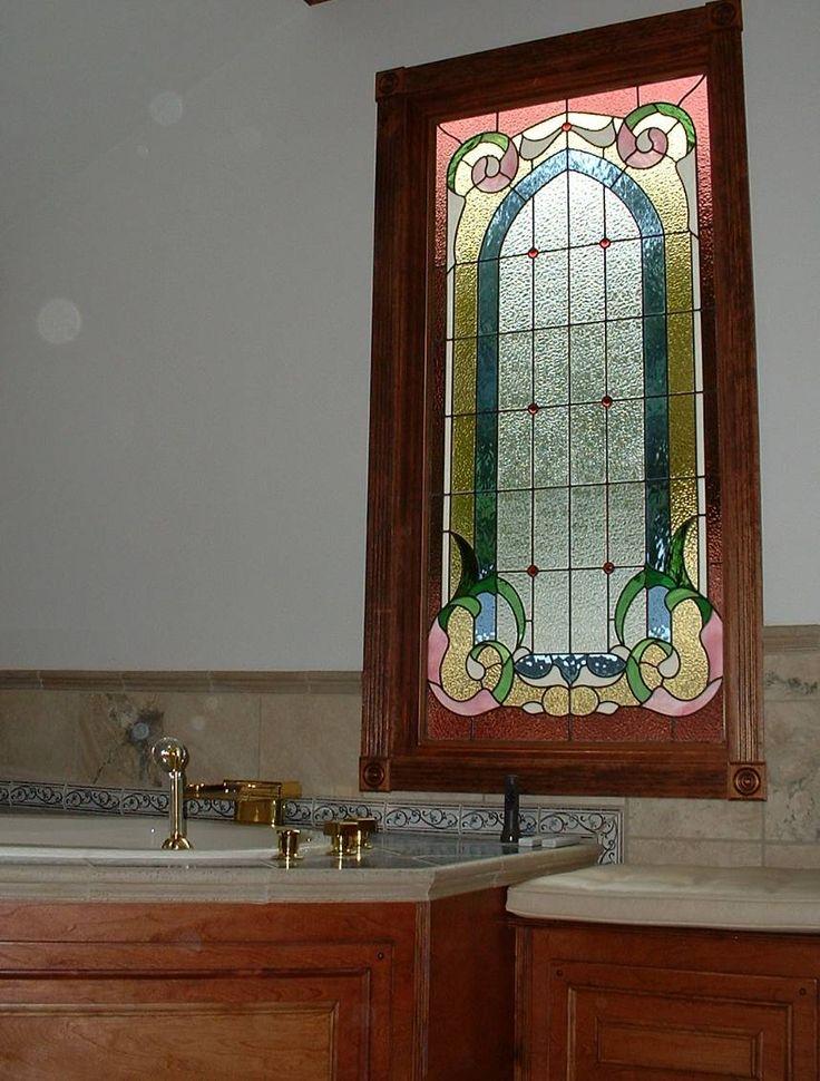 45 best images about tudor architectural details inside for Andersen windows art glass