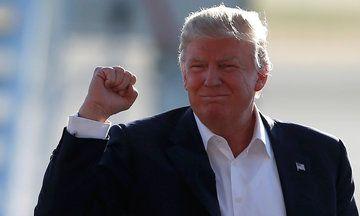 New York Attorney General Eric Schneiderman Says Trump University Was 'Straight Up Fraud'
