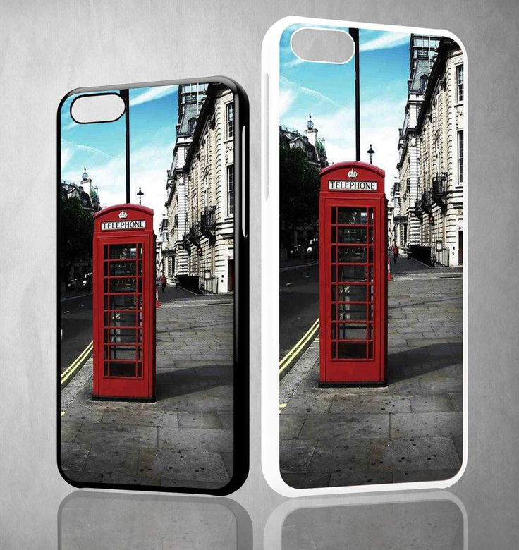 london telephone booth wallpaper Y1312 iPhone 4S 5S 5C 6 6Plus, iPod 4 5, LG G2 G3 Nexus 4 5, Sony Z2 Case
