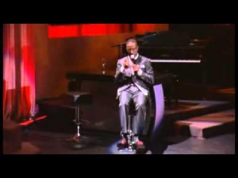 Rickey Smiley - Open Casket Sharp {Full} - YouTube