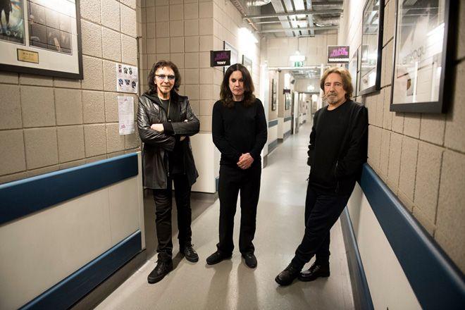 トニー・アイオミ「ブラック・サバスは終わったわけではない」 | Black Sabbath | BARKS音楽ニュース