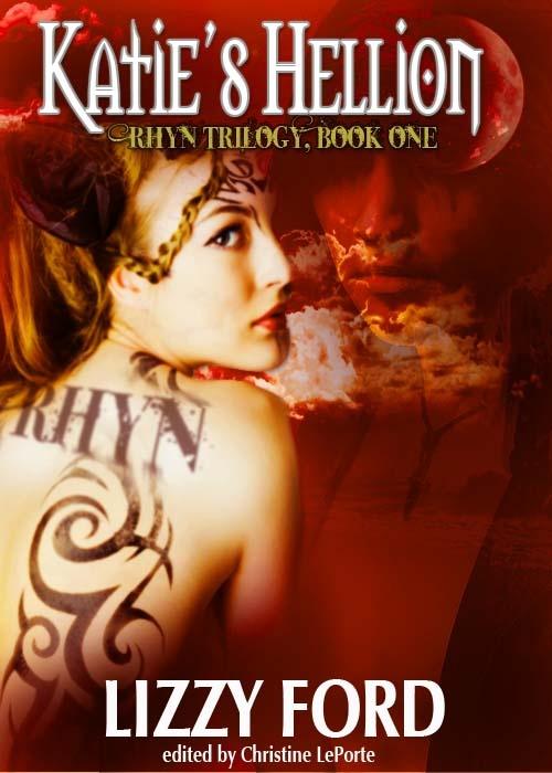 Lizzy ford rhyn's redemption