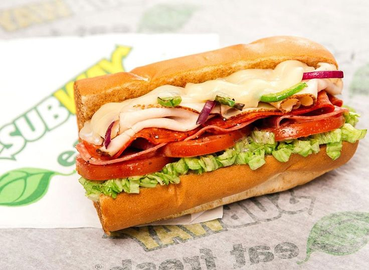 Don't assume every offering at this sub shop is good for you; We're here to navigate you through the nutritional nuances of Subway's mix-and-match menu.