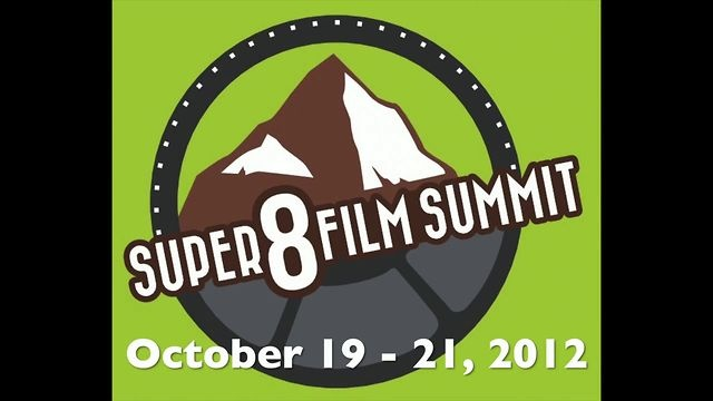 Join us for 3-full days of Super 8 hands-on learning!! October 19-21, 2012Super, Workshop, October 1921, Events, 2012, October 19 21