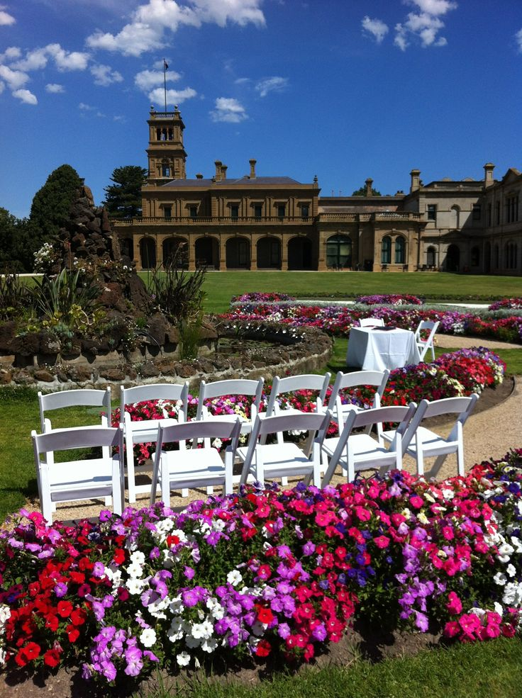 Werribee Mansion, Victoria