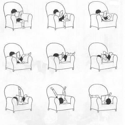 Readers kamasutra