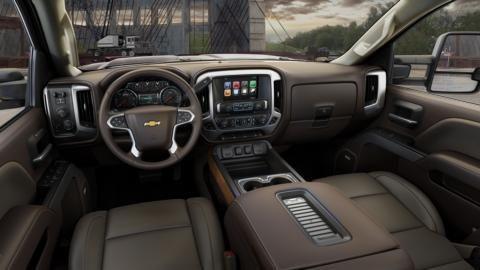 Silverado 2500HD For Sale: 2016 Silverado Pricing | Chevrolet