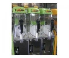 Box pack slush machine for sale