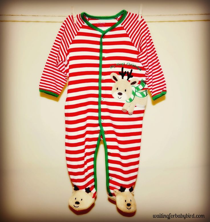 Best 25+ Baby's first christmas outfit ideas on Pinterest | Baby ...