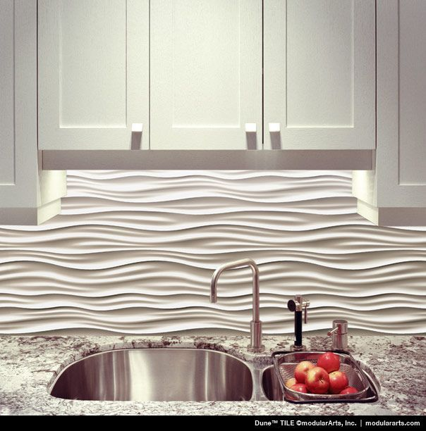 My new Kitchen back splash. I outdid myself on this one. Really.