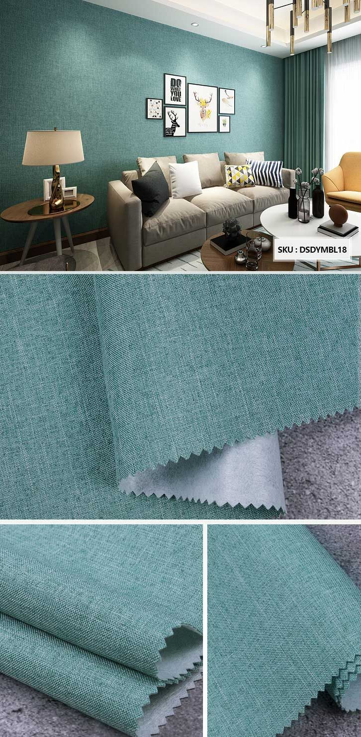 Linen Solid Color, Seamless ,Living Room/Bedroom/Feature