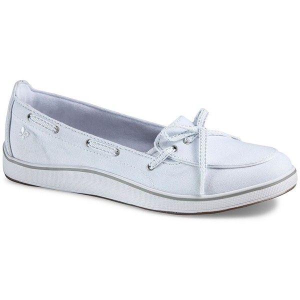 17 migliori idee su White Boat Shoes su Pinterest | Scarpe di ...