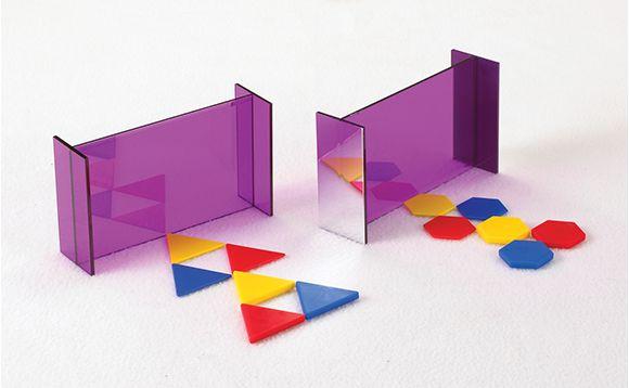 Miroir de symétrie - Brault et Bouthillier 3$