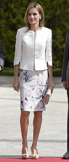 Gallery of the week's best royal style including: Charlotte Casiraghi, Princess Mary of Denmark, Princess Mette-Marit of Norway, Queen Mathilde of the Belgians, the Countess of Wessex and Queen Maxima of the Netherlands