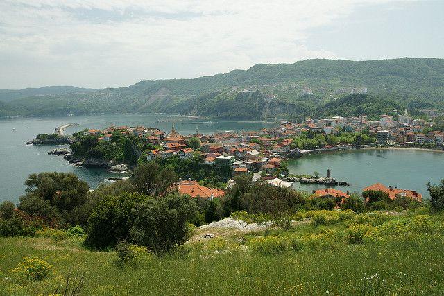 Amasra / Bartın _Turkey