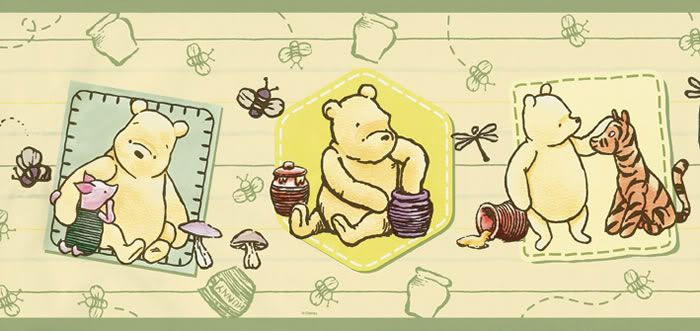 Winnie the pooh classic pictures Baby J Pinterest
