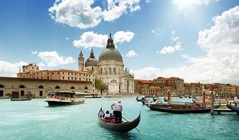 10 best things to do in Venice