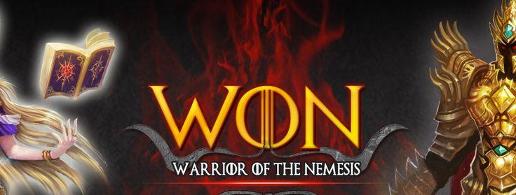 Warrior Of Nemesis oyunu için http://www.gamesatis.com/warrior-of-nemesis.html