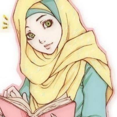 tips berurusan dengan lelaki blog aku islam hijab animation pinterest. Black Bedroom Furniture Sets. Home Design Ideas