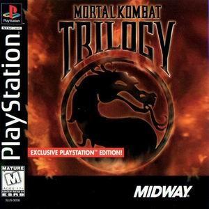 [Vídeo] Mortal Kombat Trilogy (PlayStation)