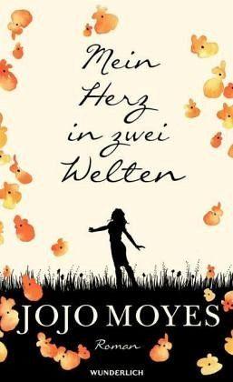 """Nach """"Ein ganzes halbes Jahr"""" und """"Ein ganz neues Leben"""" folgt nun das dritte und abschließende Buch der Geschichte über Louisa Clark. Bestellen Sie jetzt """"Mein Herz in zwei Welten"""" portofrei bei bücher.de"""