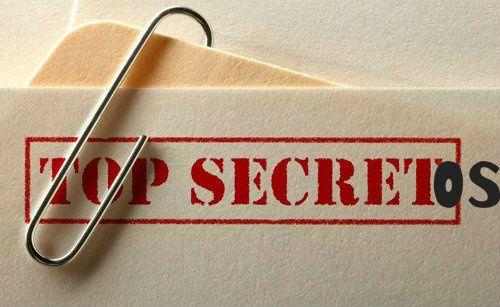No me gustan los secretos, creo que si una persona es honesta no tendría por que ocultarte cosas. Por ello trato de ser lo más sincera posible.