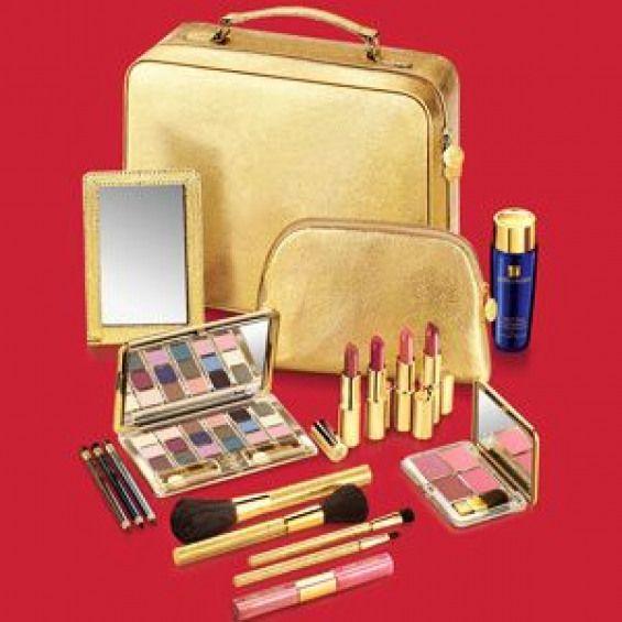 Estee-Lauder-Holiday-2010-Makeup-Artist-Professional-Color-Collection-promo #makeupcollection #makeup #collection #box